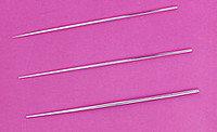Зонд конический для слезного канала №1 №2 №3