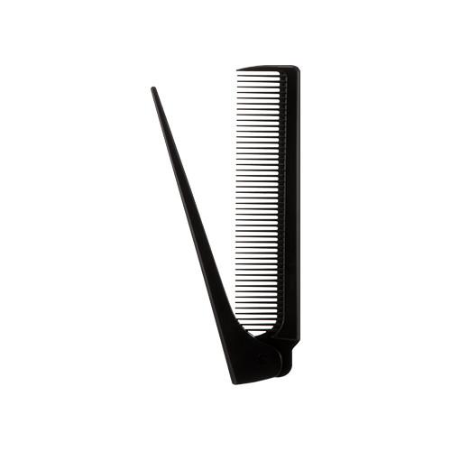 Складная расческа Folding Hair Brush