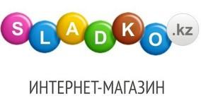 Интернет магазин Sladko.kz Алматы