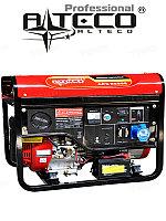 Генератор с автозапуском Alteco APG-9800E + ATS (Алтеко)