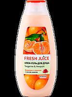 Крем-гель для душа Tangerine & Awapuhi