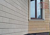 Фасадная панель - травертин (высокопрочный бетон), фото 4