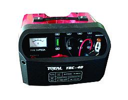 Зарядное устройство ТВС-40
