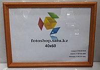 Фоторамка (Р3-17-03) 40*60