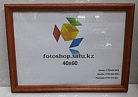 Фоторамка (Р3-17-01) 40*60