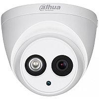 IP камера Dahua IPC-HDW4421EP полусфера 4mp