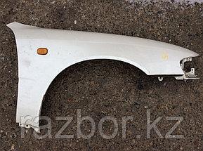 Крыло переднее правое Toyota Exiv