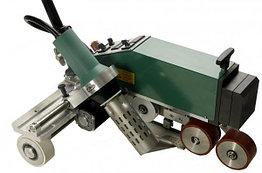 Автомат cварочный HERZ LARON для сварки полимерных кровельных покрытий