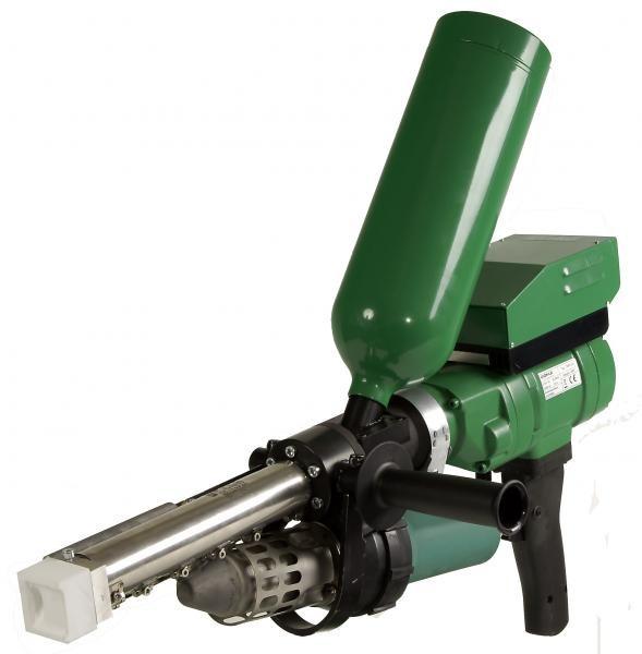 Экструдер ручной сварочный HERZ 6007CSP