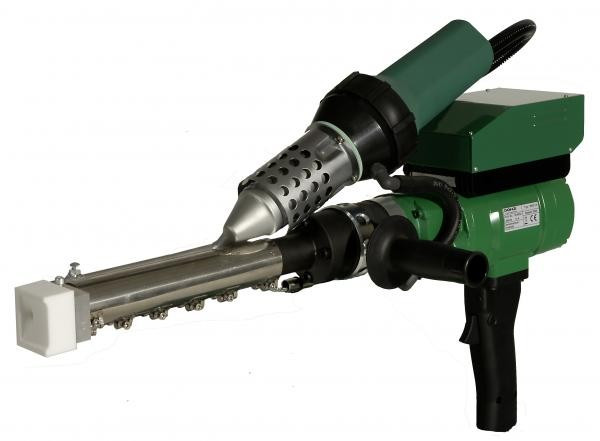 Экструдер ручной сварочный HERZ 5002CS