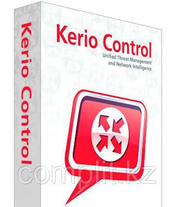 Kerio Operator Server (incl 5 users, 1 yr SWM)