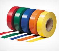 Вставка цветная в ценникодержатель COLOR-INSERT39, цвет оранжевый
