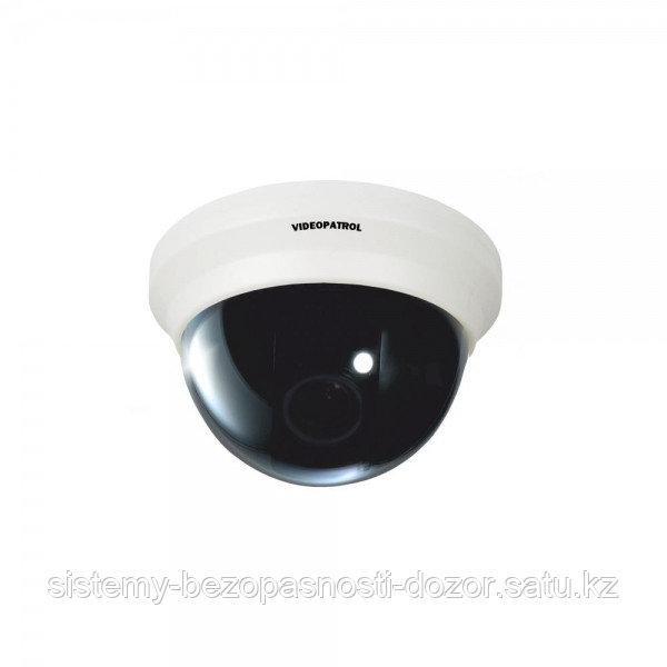 Муляж камеры видеонаблюдения VIDEOPATROL белый