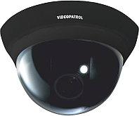 Муляж камеры видеонаблюдения VIDEOPATROL черный
