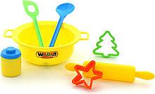 Набор детской посуды для выпечки №1 40695