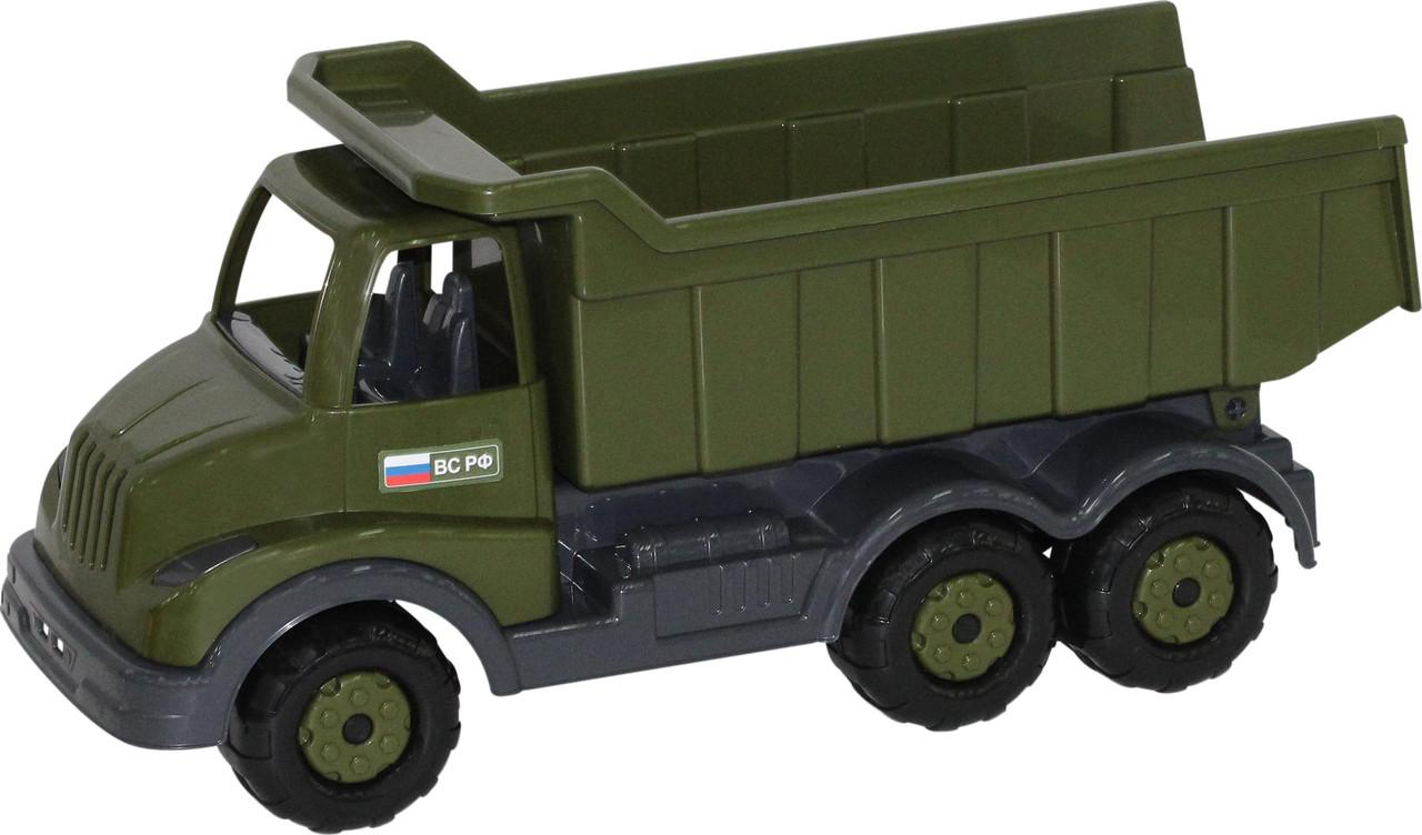 """""""Муромец"""", автомобиль-самосвал военный 48585"""