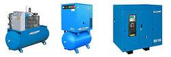 Компрессор винтовой воздушный – современный и высокотехнологичный агрегат для сжатия воздуха до определенного давления.