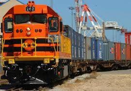 Экспедирование грузов из Китая