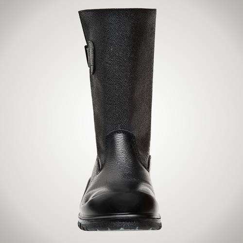 Рабочая обувь / Спецзащита / Сапоги комби. H51 - фото 3