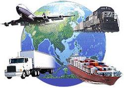 Консолидация грузов из Китая