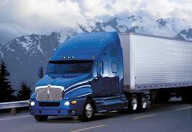 Переввозки грузов рефами из Европы