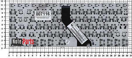 Клавиатура для ноутбука Acer Aspire V5-473G, ENG, черная, фото 2