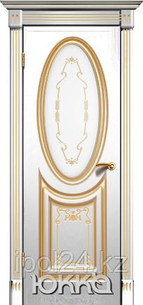 Дверь Межкомнатная ЮККА Ницца