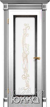 Дверь Межкомнатная ЮККА Лозанна