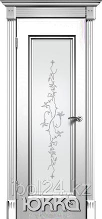 Дверь Межкомнатная ЮККА Милето
