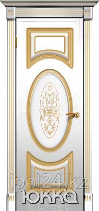 Дверь Межкомнатная ЮККА Палермо