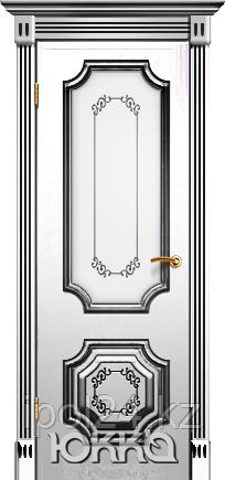 Дверь Межкомнатная ЮККА Сан-Марино