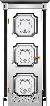 Дверь Межкомнатная ЮККА Севилья