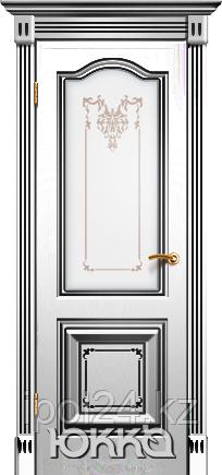 Дверь Межкомнатная ЮККА Тоскание