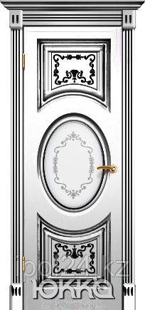 Дверь Межкомнатная ЮККА Монте-Карло