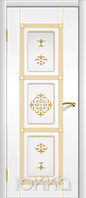Дверь Межкомнатная ЮККА Нимфа