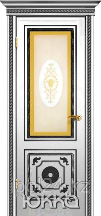 Дверь Межкомнатная ЮККА Аполон