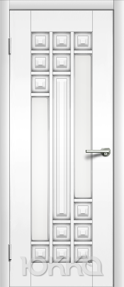 Дверь Межкомнатная ЮККА Ирида