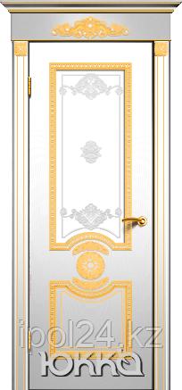Дверь Межкомнатная ЮККА Гефест