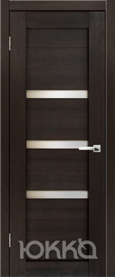 Дверь Межкомнатная ЮККА Сигма С3