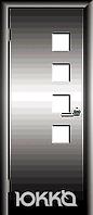 Дверь Межкомнатная Модерн М61