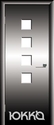 Дверь Межкомнатная Модерн  М6