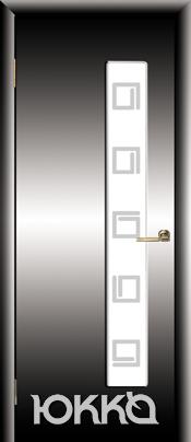 Дверь Межкомнатная Модерн  М81