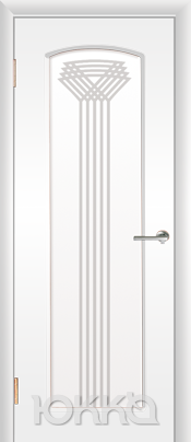 Дверь Межкомнатная Фонтан