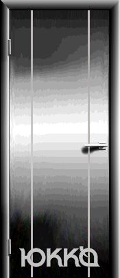 Дверь Межкомнатная Лайм 1