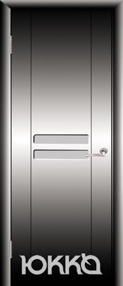 Дверь Межкомнатная Домино1
