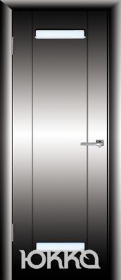 Дверь Межкомнатная Домино2