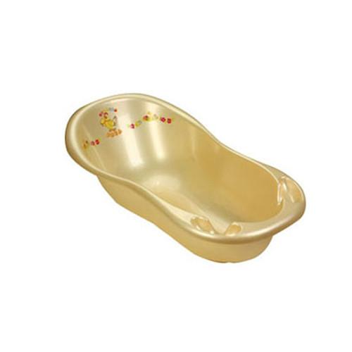Детская ванночка ТЕГА овальная  102 см KURKA  ( Курочка ряба)