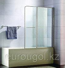 Шторка стеклянная для ванны Ideal Studio 2x