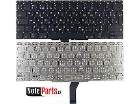 """Клавиатура для ноутбука Apple Macbook Air A1370 / A1465  RU  """"Г"""" образный Enter"""