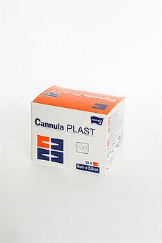Стерильная повязка для фиксации канюль Cannula plast